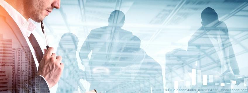 Ihr Bildungsweg zum Trade Compliance Manager (HZA)©
