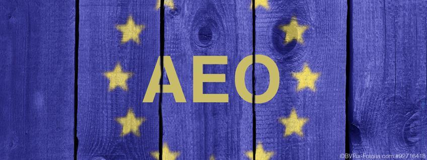 AEO: Antrag in Deutschland nicht über das EU Trader-Portal möglich
