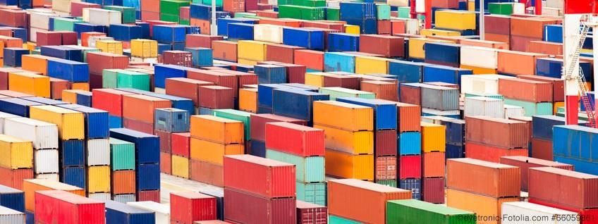 ATLAS-Einfuhr: Anmeldung von IOSS und Special Arrangement ab Juli