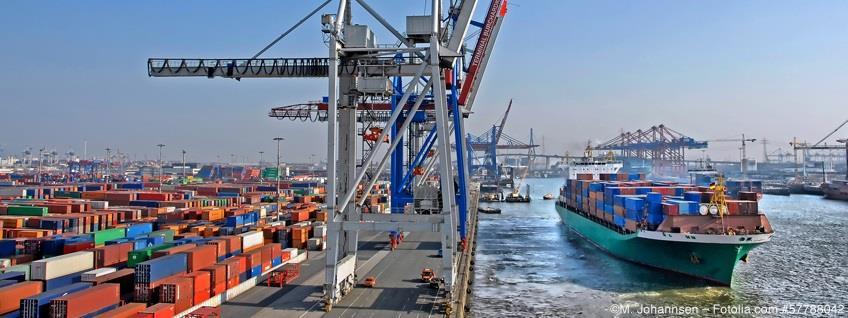 ATLAS-Einfuhr: Warenverkehr mit Überseeischen Ländern und Gebieten