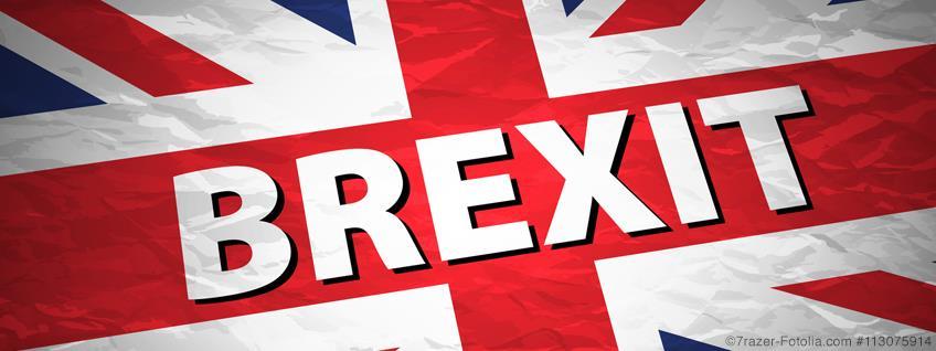 Brexit: EU stimmt einer Verlängerung der Austrittsfrist unter Bedingungen zu