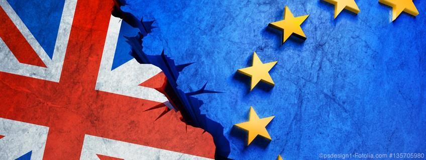 Brexit: Keine Verlängerung der Brexit-Übergangsphase