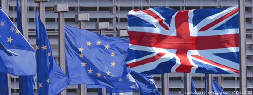 Brexit-Splitter I: Wie Sie jetzt Ihr Unternehmen personell Brexit-sicher umstrukturieren
