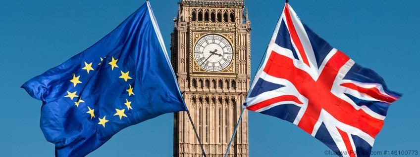 Brexit: Verlängerung der vorläufigen Anwendung des TCA