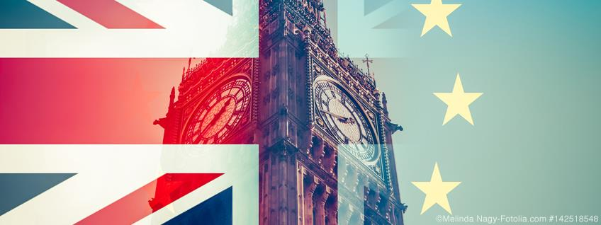 Brexit: Vorbereitung auf den EU-Austritt des Vereinigten Königreichs mittels Checkliste