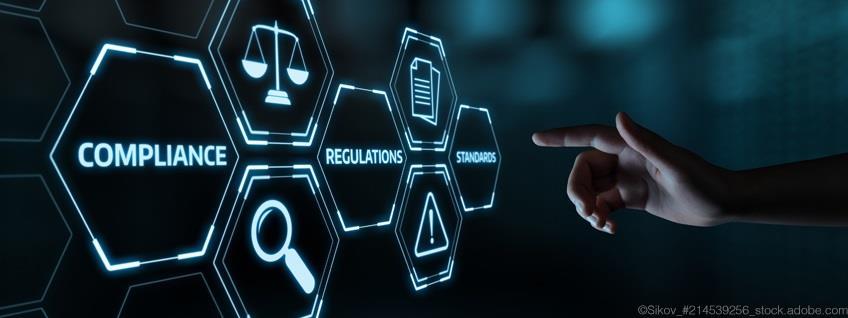 Compliance: Lieferkettensorgfaltspflichtengesetz teilweise in Kraft