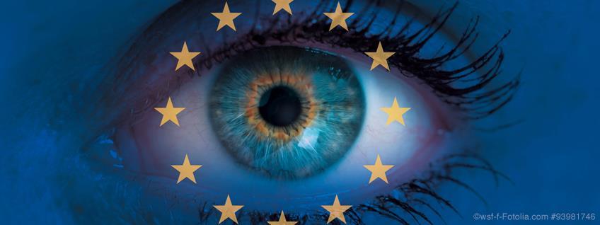 Exportkontrolle: EU kann bei Cyberangriffen Finanzsanktionen verhängen
