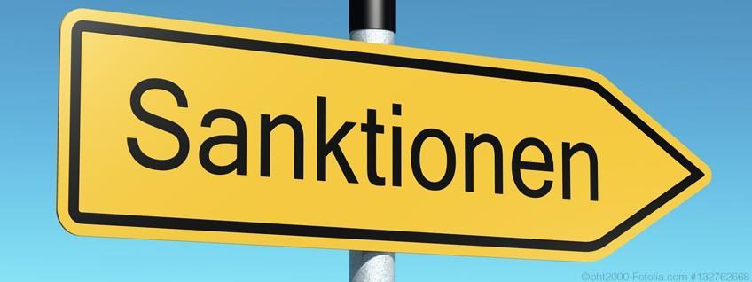 Exportkontrolle: EU reagiert durch weitere Sanktionen auf Unruhen