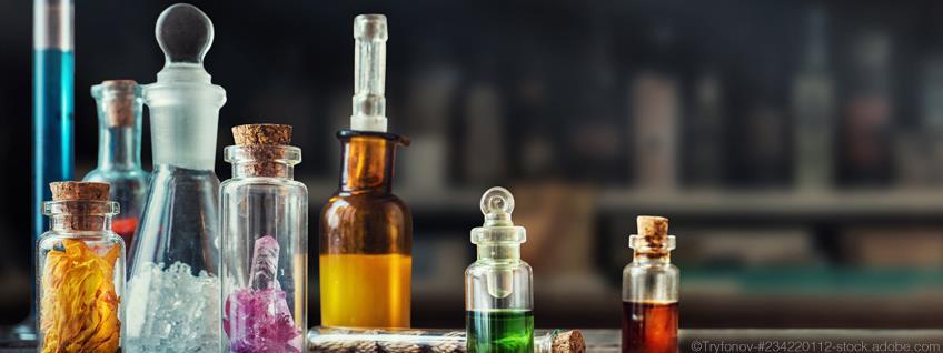 Exportkontrolle: Genehmigungs- und Meldepflichten bei Chemikalien