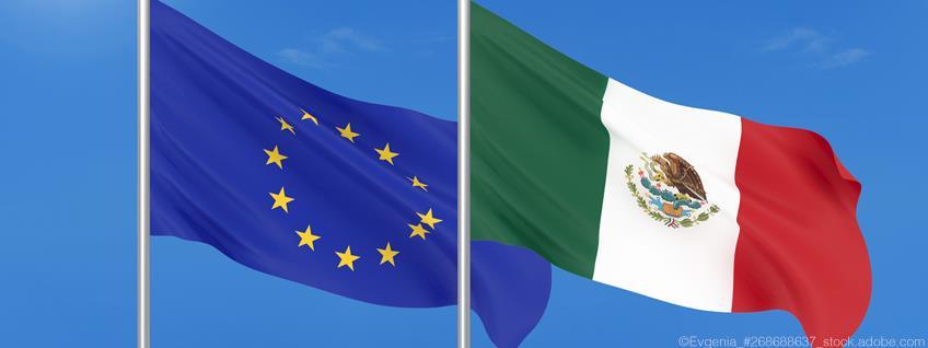 Freihandel: EU und Mexiko kommen modernem Handelsabkommen näher