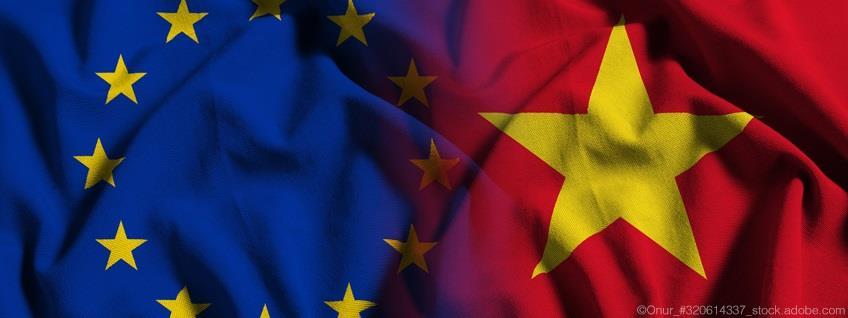 Freihandelsabkommen: Abkommen mit Vietnam tritt ab August in Kraft