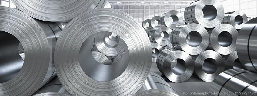 Import: Einfuhrüberwachung bei Stahlerzeugnissen beendet
