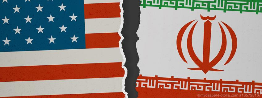 INSTEX: US-Report warnt vor Sanktionen für Europa wegen des Handels mit dem Iran