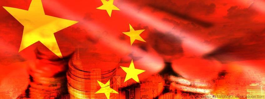 Sanktionen: China konkretisiert Regelung für eigene Sanktionsliste