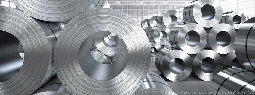Schutzzölle: EU-Kommission will endgültige Schutzmaßnahmen gegen Stahleinfuhren erlassen