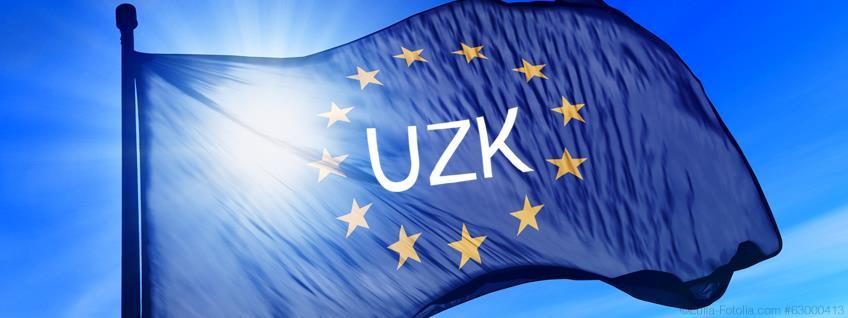 UZK: Änderung der Verordnung des Unionszollkodex (UZK)