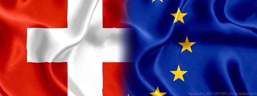 Zoll: Anerkennung von Medizinprodukten mit der Schweiz beendet