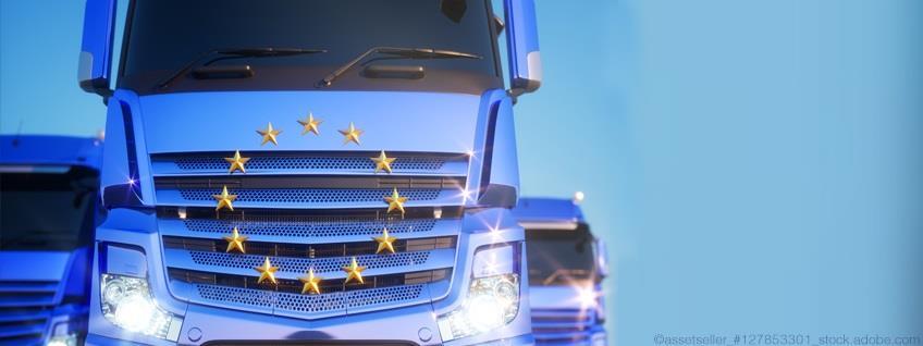 Zoll: Die EU erhält den Warentransport durch Green Lanes aufrecht