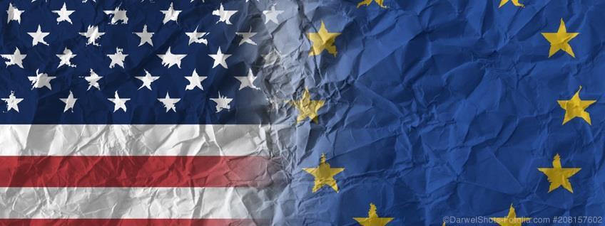 Zoll: EU beschließt zusätzliche Wertzölle auf bestimmte US-Waren