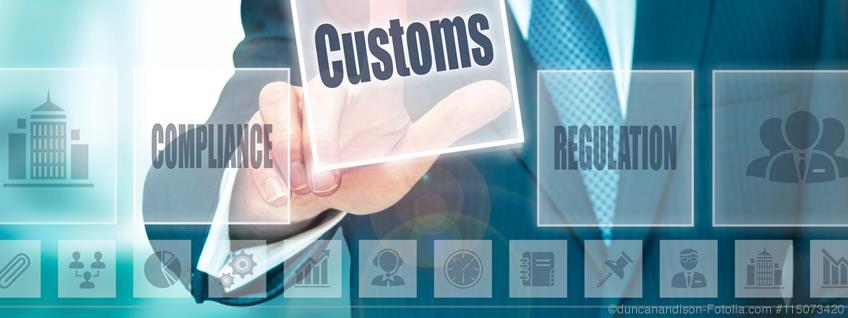 Zoll: EU-Trader Portal für Informationsaustausch über mehrere Länder mit Zollbehörden