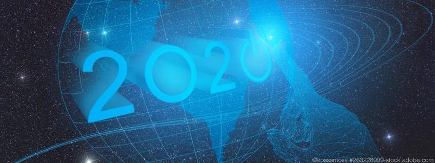 Zoll & Exportkontrolle: Das Jahr 2020 im Rückblick