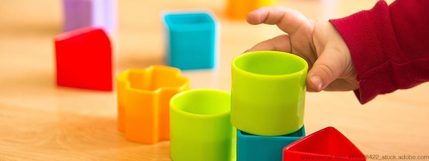 Zoll: Harmonisierte Normen für Spielzeug sorgen für vermehrte Kontrollen