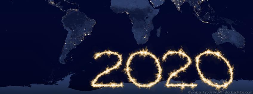 Zoll und Außenwirtschaft: Wie weit haben Sie 2020 schon im Blick?