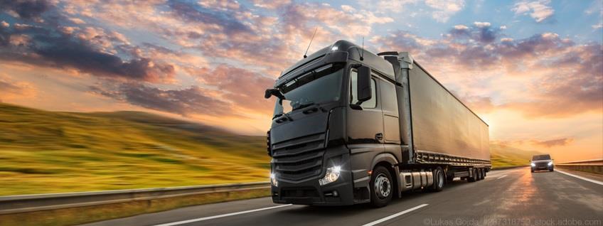 Zoll: Weitere Vereinfachungen im Carnet TIR-Versandverfahren in Kraft